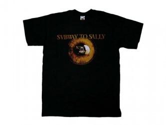 T-Shirt Subway to Sally bastard