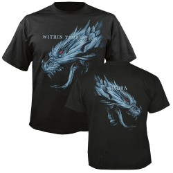T-Shirt Within Temptation hydra