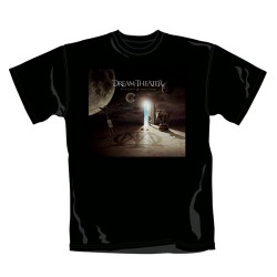 T-Shirt Dream Theater black clouds