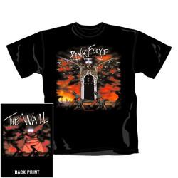 T-Shirt Pink Floyd hammers
