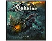 Aufnäher Sabaton soldier