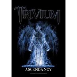 Textilposter Trivium ascendancy