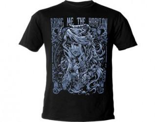 T-Shirt Bring me the Horizon reach