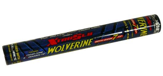 Cyclones Wolverine Xtra Slo