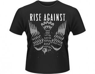 T-Shirt Rise Against fall