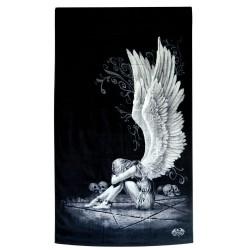 Badetuch Angel