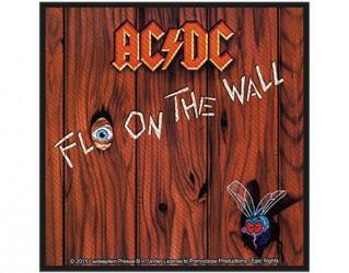 Aufnäher AC/DC Fly on