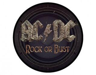 Aufnäher AC/DC rock or