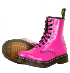 Dr.Martens Hot Pink 8-Loch