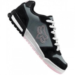 Fox Girls Overload grey/black/pink