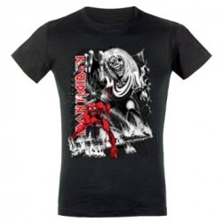 Girlie Shirt Iron Maiden beast