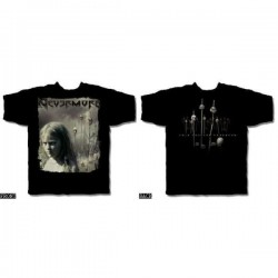 T-Shirt Nevermore goodless