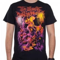 T-Shirt The Black Dahlia Murder control
