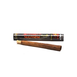 Cyclones Blunts Mayhem