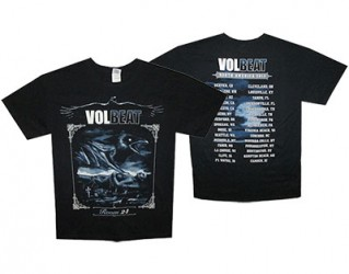 T-Shirt VOLBEAT room24