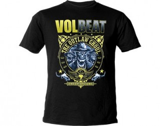 T-Shirt VOLBEAT day come