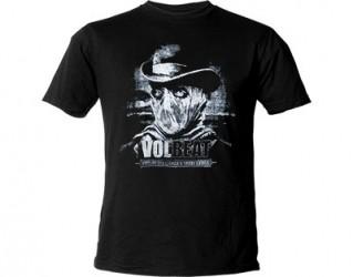 T-Shirt VOLBEAT bart 2014