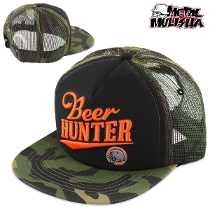 Metal Mulisha Cap Beer Hunter