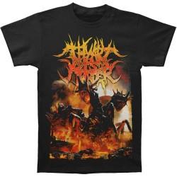 T-Shirt Thy Art Is Murder hate