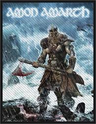 Aufnäher Amon Amarth Jomsviking