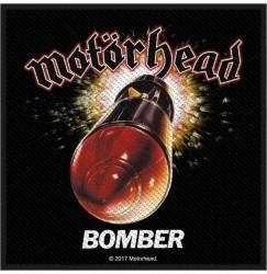 Aufnäher Motörhead Bomber