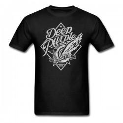 T-Shirt Deep Purple Highway Star