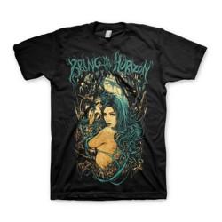 T-Shirt Bring me the Horizon Nymph