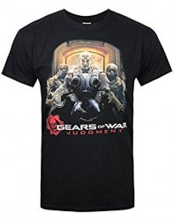 T-Shirt Gears of War Judgment