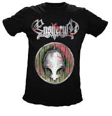 Girlie Shirt Ensiferum Glory
