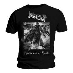T-Shirt Judas Priest redeemer