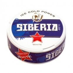 Siberia -80C 15g