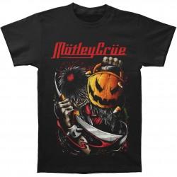 T-shirt  Mötley Crüe Halloween