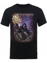 T-Shirt Disturbed vortex