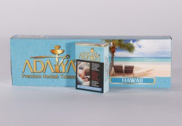 Adalya Hawaii 50g