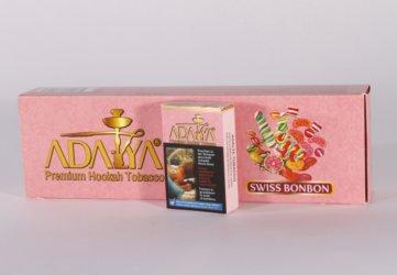 Adalya Swiss Bonbon  50g