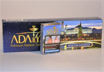 Adalya Moscow Evenings  50g