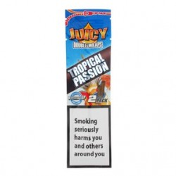 Juicy Blunt Tropical Passion