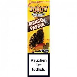 Juicy Blunt Mango Papaya