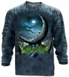 Longsleeve The Mountain Mondstein