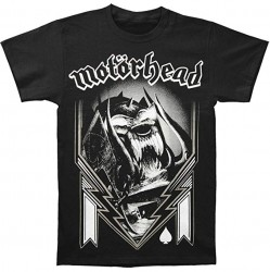 T-Shirt Motörhead Animals