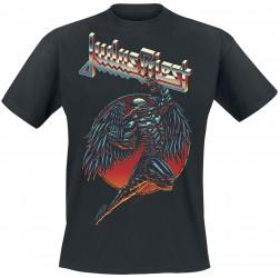 T-Shirt Judas Priest BTD Redeemer