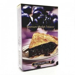 Adalya Tabak Blueberry Pie