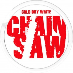 Chainsaw Cold White Extreme...
