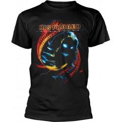 T-Shirt Disturbed DNA