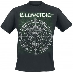 T-Shirt Eluveitie Evocation