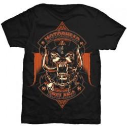 T-Shirt Motörhead Ace of...