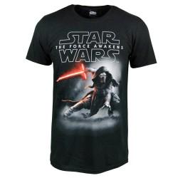 T-Shirt Star Wars Force...