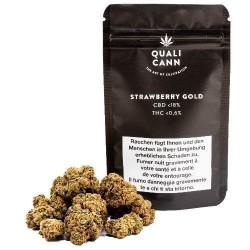 Qualicann CBD - Strawberry...