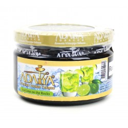 Adalya Ice Lime on The...