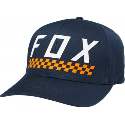 Fox Flex Cap Check